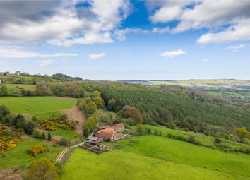 Thumbnail 4 bed property for sale in Goathland, Whitby, North Yorkshire