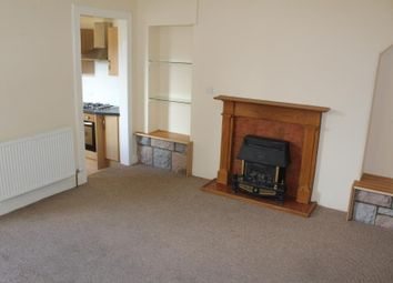 Thumbnail 3 bed flat to rent in George Street, Peebles