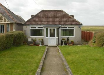 Thumbnail 2 bed detached bungalow for sale in Pencarfenni Lane, Crofty, Swansea