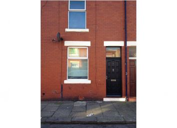 Thumbnail 2 bedroom terraced house for sale in Whittaker Avenue, Blackpool