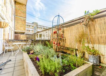 Thumbnail 1 bedroom flat for sale in Cable Street, Shadwell