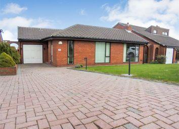 Thumbnail 3 bed detached bungalow for sale in Dalton Heights, Dalton-Le-Dale, Seaham, Durham