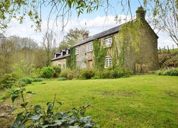 Thumbnail 7 bed property for sale in Itton, Chepstow