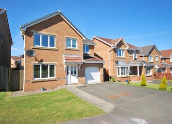 Thumbnail 4 bed property for sale in Mallace Avenue, Armadale, Bathgate
