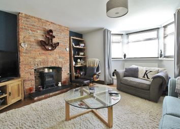 Thumbnail 2 bed flat for sale in Waverley Grove, Southsea