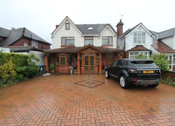 Thumbnail 6 bed detached house for sale in Sundial Lane, Great Barr