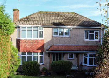 4 bed detached house for sale in Wentworth Crescent, Mayals, Swansea SA3