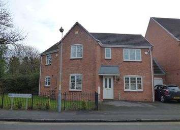 Thumbnail 3 bedroom detached house for sale in Prince Of Wales Lane, Birmingham, West Midlands