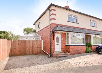 Thumbnail 2 bed semi-detached house to rent in Grange Avenue, Yeadon, Leeds