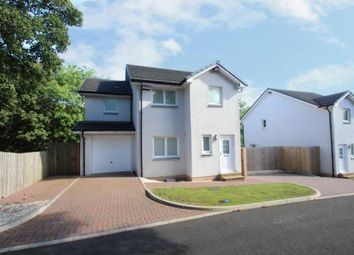 Thumbnail 3 bed detached house for sale in Amochrie Road, Paisley, Renfrewshire