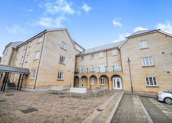 Thumbnail 2 bed flat for sale in Denby Road, Redhouse, Swindon, Wiltshire