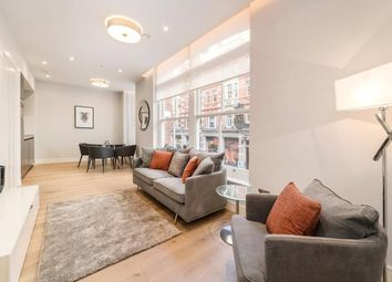 Thumbnail 1 bed flat to rent in Southampton Street, Covent Garden