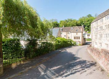 Thumbnail 1 bed maisonette to rent in Longfords Mill, Minchinhampton, Stroud