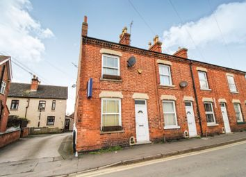 Thumbnail 3 bed end terrace house for sale in Main Street, Keyworth