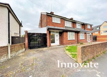 Thumbnail 3 bed semi-detached house to rent in Tame Road, Tipton