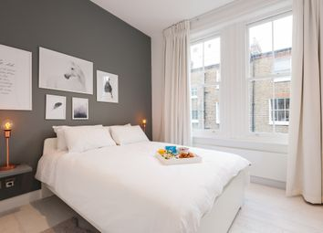 Thumbnail 2 bed flat to rent in 62, Comeragh Road, London