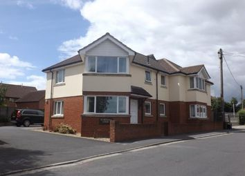 Thumbnail 2 bed flat for sale in St. Michaels Avenue, Yeovil, Somerset