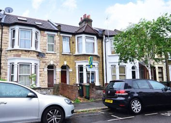 Thumbnail 3 bed property to rent in Malta Road, Leyton