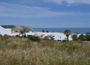 Thumbnail Land for sale in Excelent Opportunity, Plot With Amazing Sea View For Sale In Luz, Lagos, Lagos, Algarve