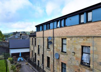 Thumbnail 2 bed flat for sale in 64 Main Street, Glasgow