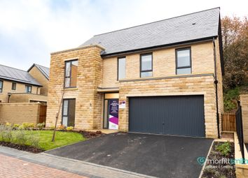 Thumbnail Detached house for sale in Stopes Road, Stannington, Sheffield