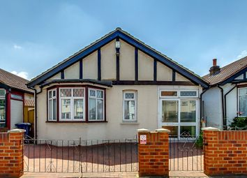 Thumbnail 3 bed detached bungalow for sale in Ruislip Road, Greenford