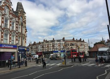 Thumbnail 2 bed flat to rent in Muswell Hill Broadway, London