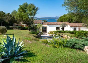 Thumbnail 7 bed detached house for sale in Porto Rotondo, Sassari, Sardinia, Italy