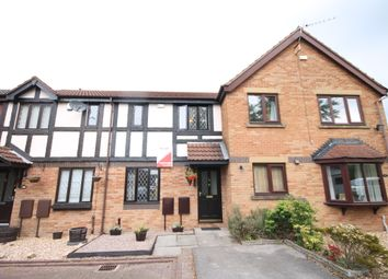 Thumbnail 2 bed mews house to rent in Woburn Green, Leyland