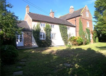 Thumbnail 6 bed property to rent in Ivy House Farm, Marsh Hollow, Hollington