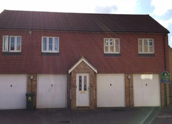 Thumbnail 1 bedroom property for sale in Monarch Drive, Kemsley, Sittingbourne