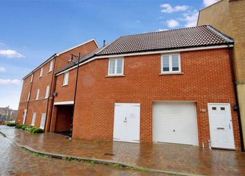 Thumbnail 2 bed property for sale in Dyson Road, Redhouse, Swindon