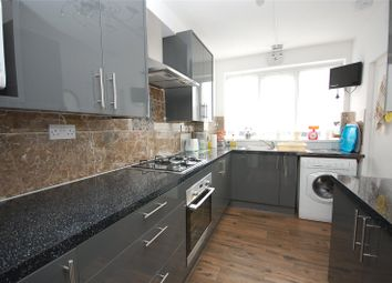 2 bed maisonette for sale in Bibsworth Lodge, Bibsworth Road, Finchley N3