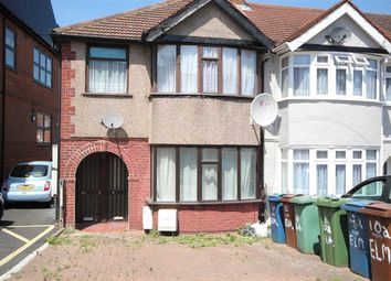 Thumbnail 1 bed maisonette to rent in The Hawthorn Centre, Elmgrove Road, Harrow
