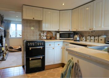 Thumbnail 1 bed end terrace house for sale in Swanley Village Road, Swanley Village