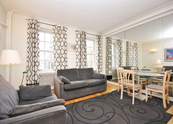 Thumbnail 1 bed flat for sale in Grosvenor Street, London