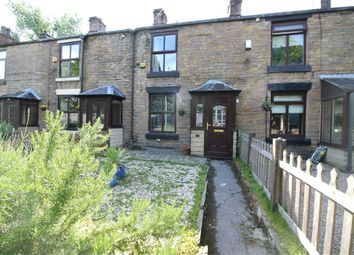 Thumbnail 2 bedroom terraced house for sale in Harvey Street, Halliwell, Bolton, Lancashire