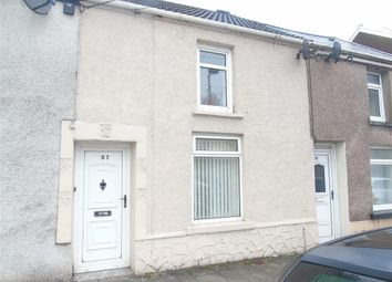 Thumbnail 3 bed property to rent in Commercial Street, Maesteg