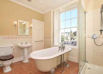 Thumbnail 3 bed terraced house to rent in Raby Place, Bathwick, Bath