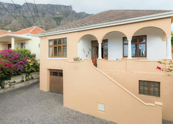 Thumbnail 6 bed detached house for sale in Forest Road, City Bowl, Western Cape