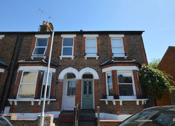 Thumbnail 3 bed terraced house to rent in Harlesden Rd, St Albans