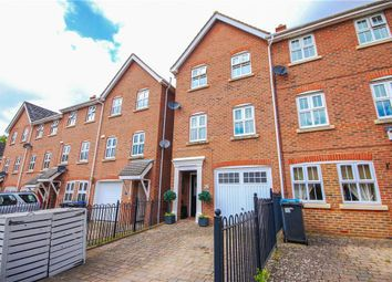 Thumbnail 3 bed semi-detached house for sale in Kingsley Square, Fleet