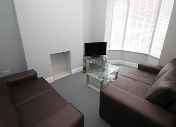 Thumbnail Room to rent in Haven Street, Salford