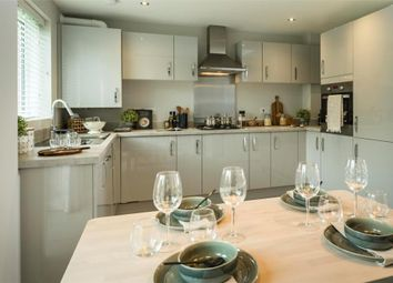 "Thumbnail 4 bedroom semi-detached house for sale in ""Rolland"" at Joe Lane, Catterall, Preston"
