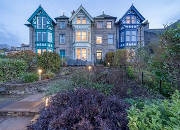 Thumbnail 6 bed terraced house for sale in Promenade, Arnside