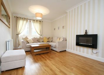 Thumbnail 2 bed flat for sale in 21/5 Boswall Avenue, Edinburgh