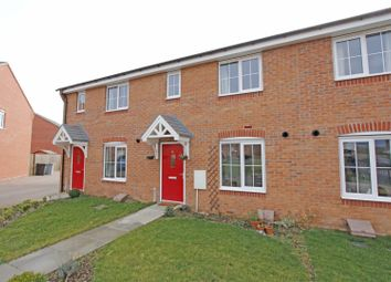 Thumbnail 3 bedroom terraced house for sale in Market Rasen Drive, Bourne