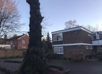 Thumbnail 2 bed flat to rent in Westborne Gardens, Edgbaston, Birmingham
