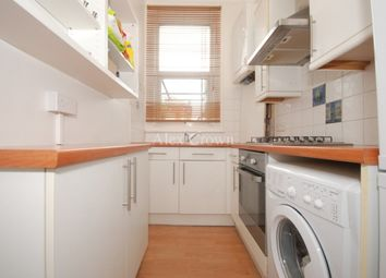 Thumbnail 2 bed flat to rent in Hargrave Park, London