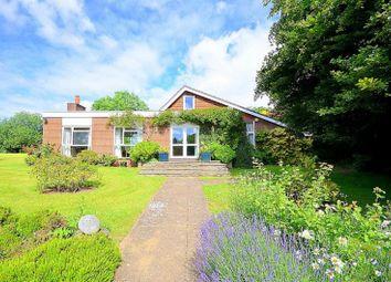 5 bed detached house for sale in Horsham Road, Grafham, Guildford GU5